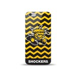 Mizco Wichita State University iPhone® 6 Chevron Case