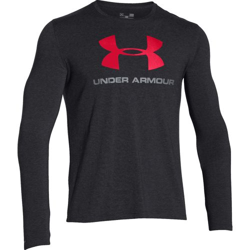 Under Armour Sportstyle Big Logo T-shirt
