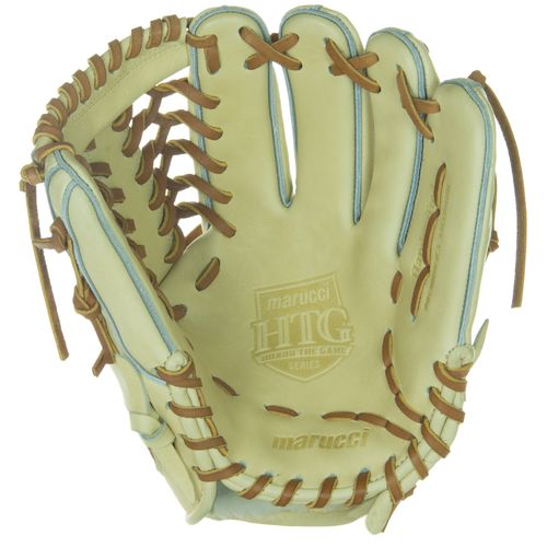 Marucci Youth Honor the Game Series 11.5' T-Web Senior League Infield Glove