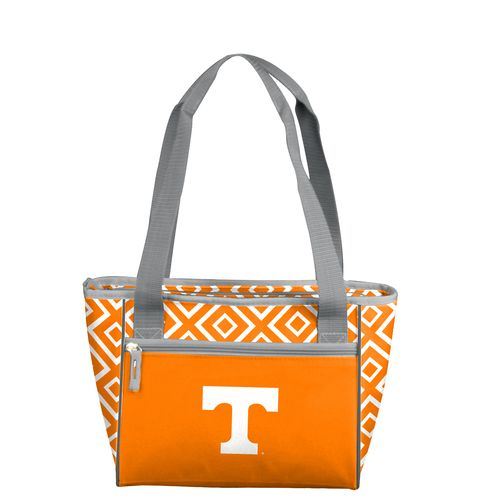 Logo™ University of Tennessee Double Diamond 16-Can Cooler Tote