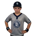 Franklin Kids' San Diego Padres Uniform Set - view number 2