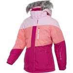 Free Country Girls' Radiance Colorblock Snowboard Jacket