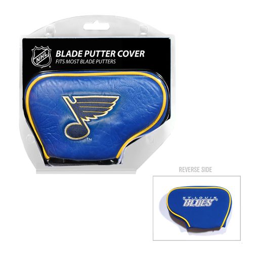 Team Golf St. Louis Blues Blade Putter Cover - view number 1