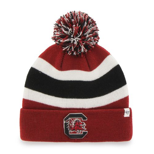'47 Men's University of South Carolina Breakaway Cuff Knit Hat