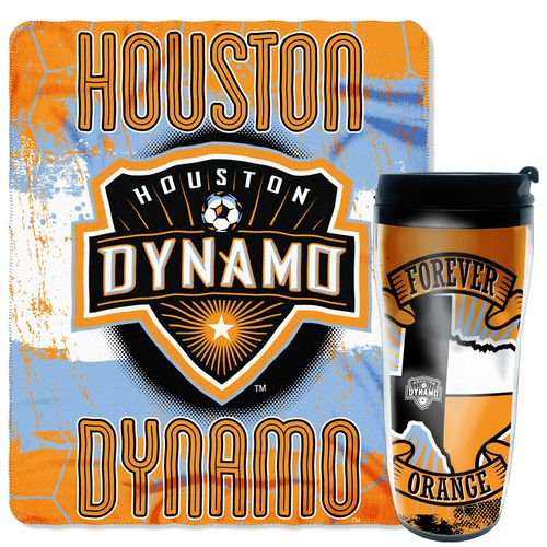 The Northwest Company Houston Dynamo Mug and Snug Set