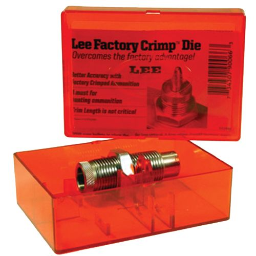 Lee Factory Crimp Rifle Die