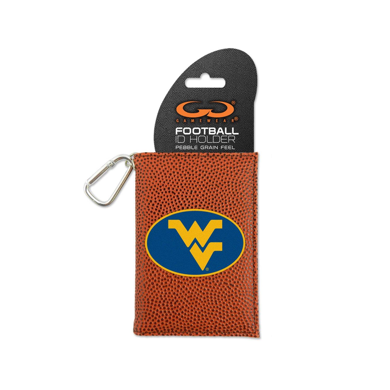 GameWear West Virginia University Classic Football ID Holder