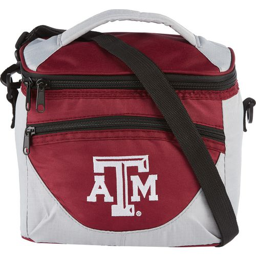 Display product reviews for Logo™ Texas A&M University Halftime Lunch Cooler
