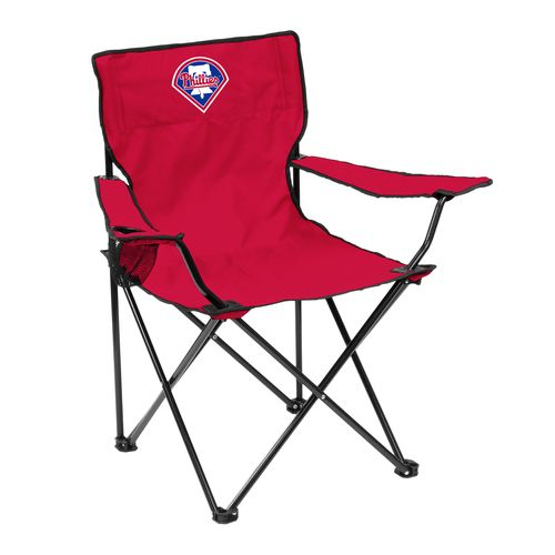 Logo™ Philadelphia Phillies Quad Chair
