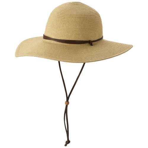 Display product reviews for Columbia Sportswear Women's Global Adventure Packable Hat