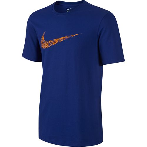Nike Men's Palm Print Swoosh T-shirt