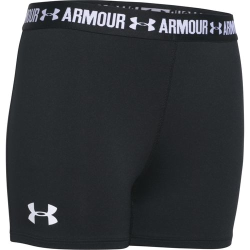 Under Armour™ Girls' Shorty Short