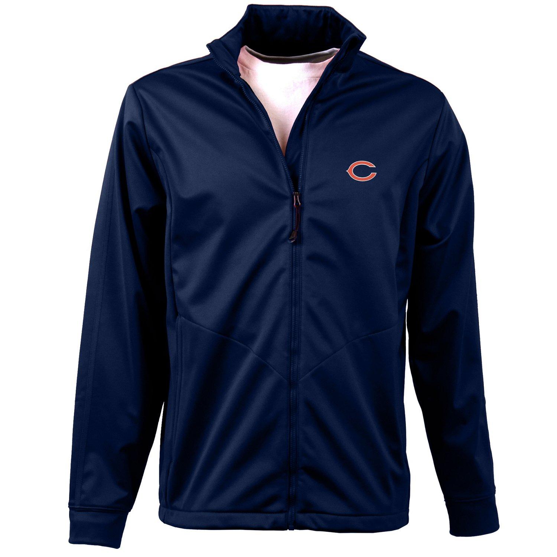 Antigua Men's Chicago Bears Golf Jacket