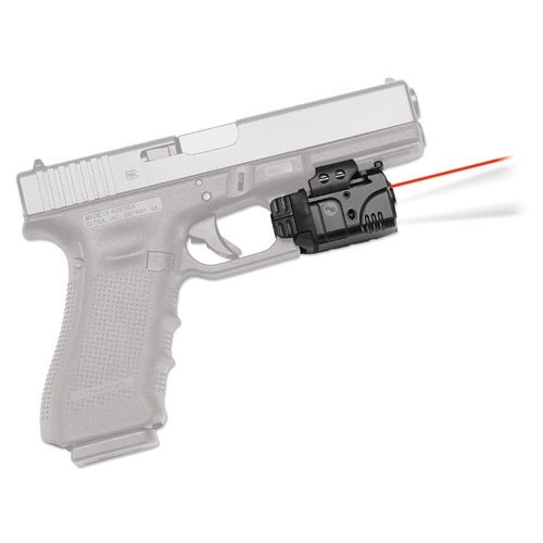 Crimson Trace™ CMR-205 Universal Red Laser Sight and Tactical Light