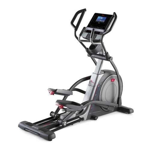 FreeMotion Fitness 845 Elliptical - view number 8