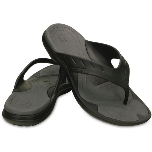 Crocs Men's MODI Sport Flip-Flops - view number 4