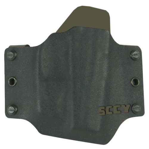 SCCY CPX Small Logo FDE Pistol Holster