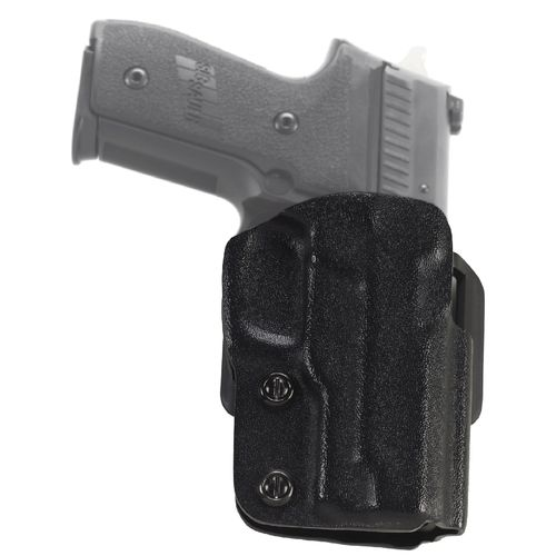 Galco Stryker GLOCK 26/27/33 Belt Holster - view number 1