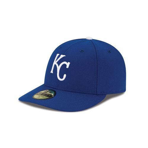 New Era Men's Kansas City Royals 59FIFTY Cap