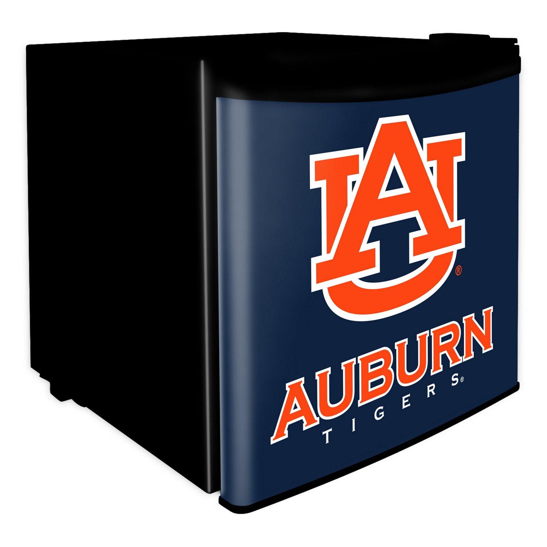 Boelter Brands Auburn University 1.7 cu. ft. Dorm