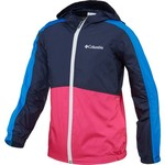 Columbia Sportswear Girls' Flash Forward™ Windbreaker Jacket