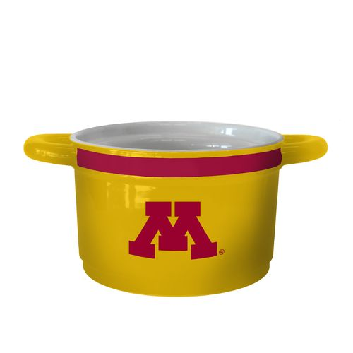 Boelter Brands University of Minnesota Gametime 23 oz. Ceramic Bowl