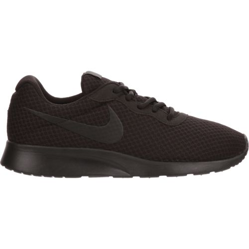 Nike Men\u0027s Tanjun Shoes (Black/Anthracite, Size 11) - Men\u0027s Athletic  Lifestyle Shoes at Academy Sports