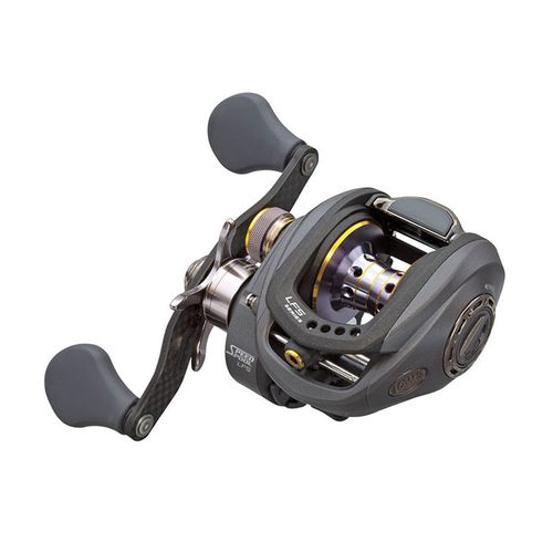 Display product reviews for Lew's Tournament Pro G Speed Spool Baitcast Reel Right-handed