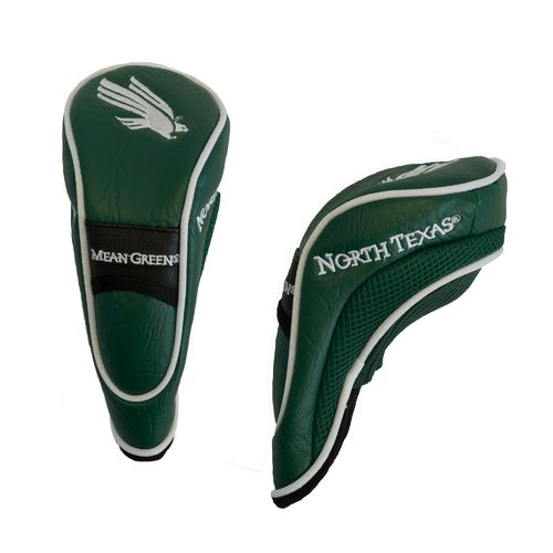 Team Golf University of North Texas A7M Hybrid Golf Club Head Cover