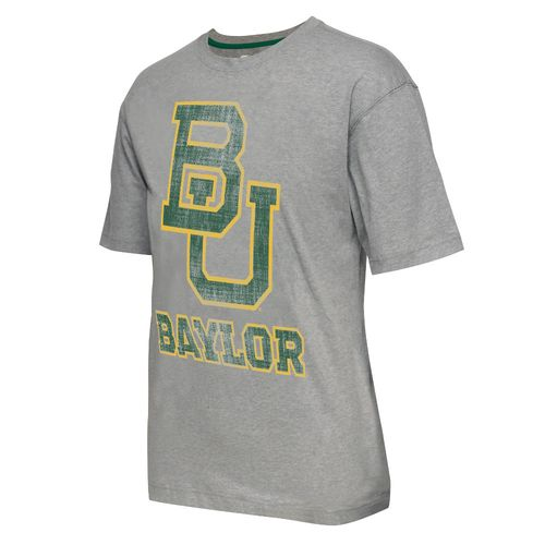Colosseum Athletics Men's Baylor University Colossal T-shirt