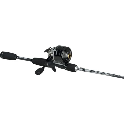 Abu Garcia® Abumatic® STX 6' M Spincast Rod and Reel Combo - view number 5