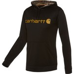 Carhartt Men's Force Extremes® Signature Graphic Hooded Sweatshirt