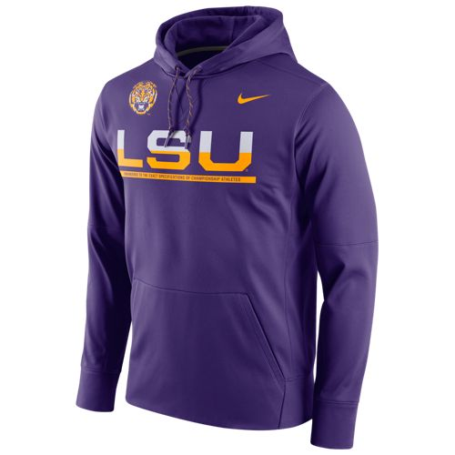 LSU Tigers Clothing