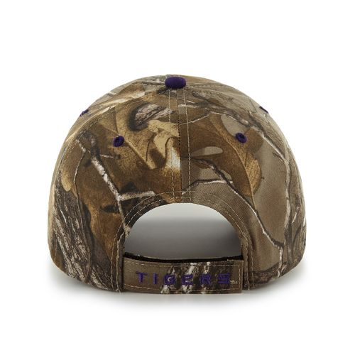 '47 Men's Louisiana State University Realtree Frost Cap - view number 2