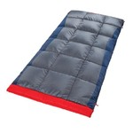 Coleman™ Heaton Peak™ 50°F Big & Tall Sleeping Bag - view number 2
