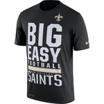 Nike Men's New Orleans Saints Local Fans Legend T-shirt