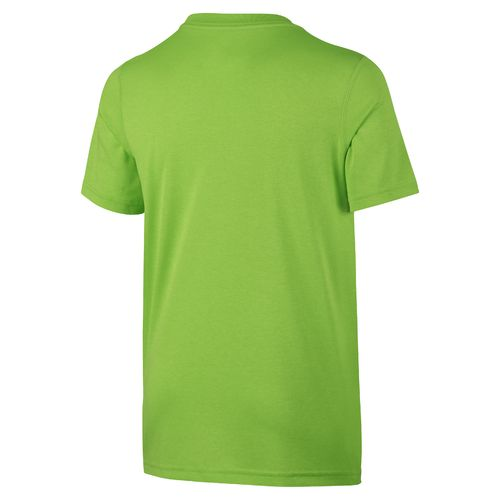 Nike Boys' Legend Fill Short Sleeve T-shirt - view number 2