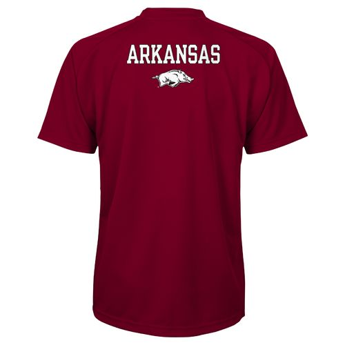 Gen2 Toddlers' University of Arkansas Performance T-shirt - view number 2