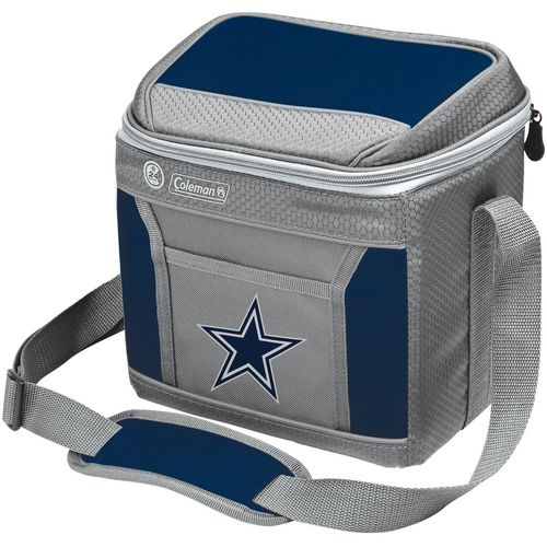 Display product reviews for Coleman™ Dallas Cowboys 9-Can Soft-Sided Cooler