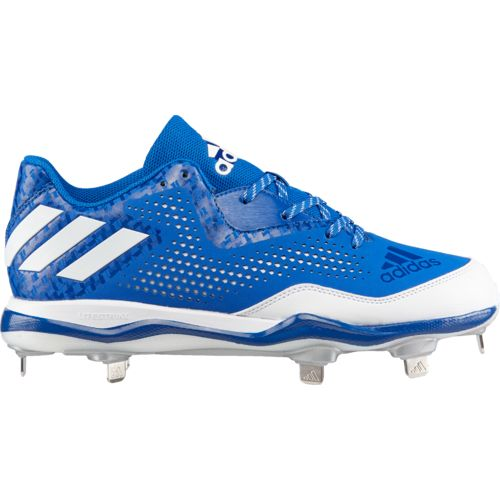 Display product reviews for adidas Men's PowerAlley 4 Baseball Cleats