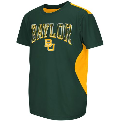 Colosseum Athletics™ Boys' Baylor University Short Sleeve T-shirt