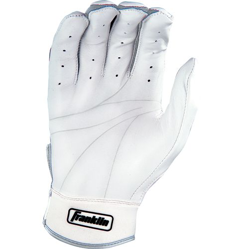 Franklin Adults' Natural II Batting Gloves - view number 2
