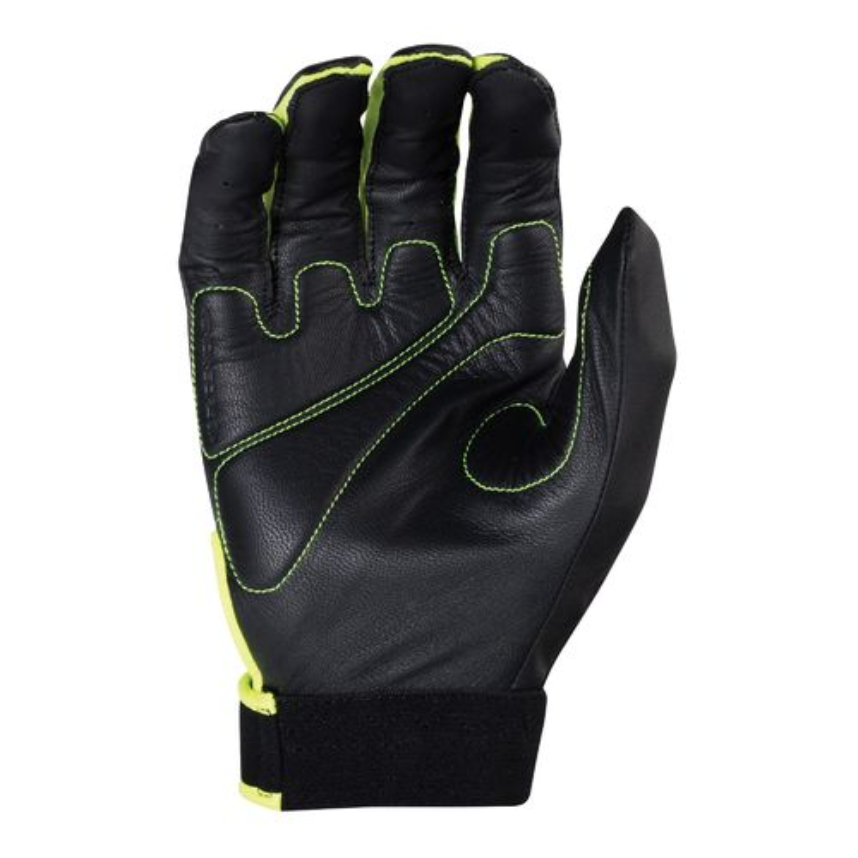 Franklin Adults' Shok-Sorb Neo Batting Gloves - view number 2