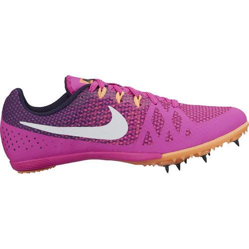 Display product reviews for Nike Women's Zoom Rival MD8 Track Spikes