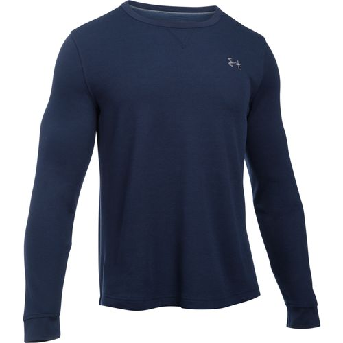 Under Armour Men's Waffle Crew T-shirt