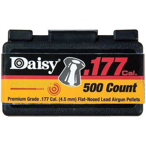 Daisy® 557 .177 Caliber Flat-Nose Air Gun Pellets