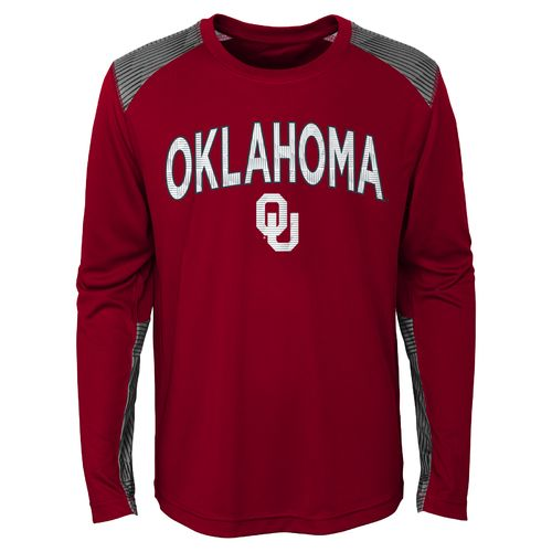 Oklahoma Sooners Youth Apparel