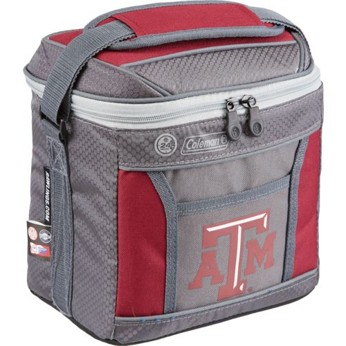 Coleman™ Texas A&M University 9-Can Soft-Sided Cooler