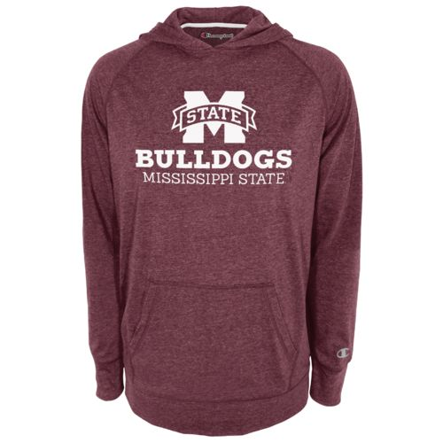 Champion™ Men's Mississippi State University Raglan Pullover Hoodie