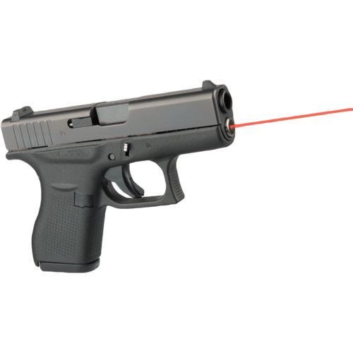 LaserMax LMS-G42 GLOCK 42 Guide Rod Laser Sight - view number 7
